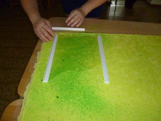 Как изготовить стенды своими руками