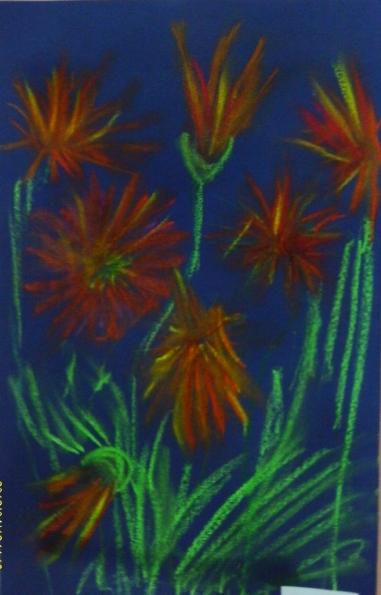 знакомство дошкольников с произведениями искусства