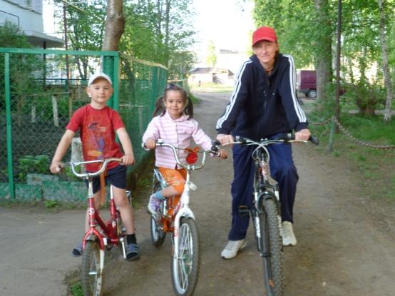 Проект «Детская безопасность», раздел «Здоровье ребёнка»