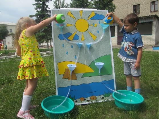 Игрушки своими руками для прогулки в детском саду 87