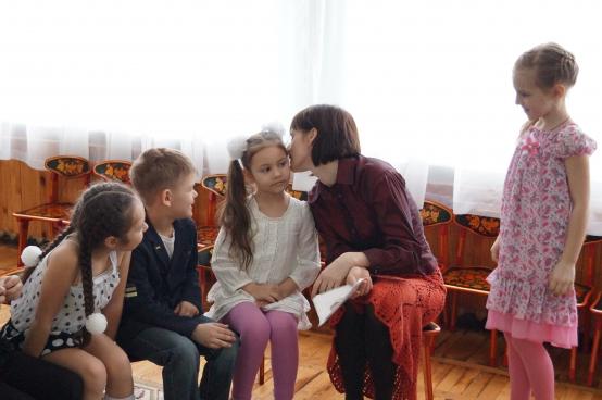 английский в детском саду конспекты занятий знакомство