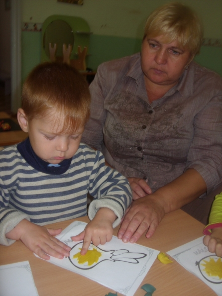 Рабочая программа кружка «Умелые ручки» (для детей 2,5–4 лет)