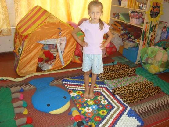 Для детского сада сделать своими руками
