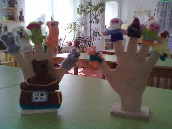 Подставка для кукольного театра би-ба-бо своими руками 31