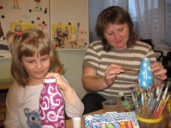 знакомство педагога с родителями в детском саду