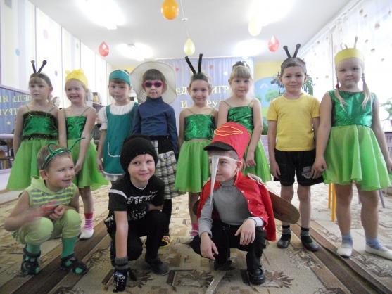 Детский сад блоги воспитателей