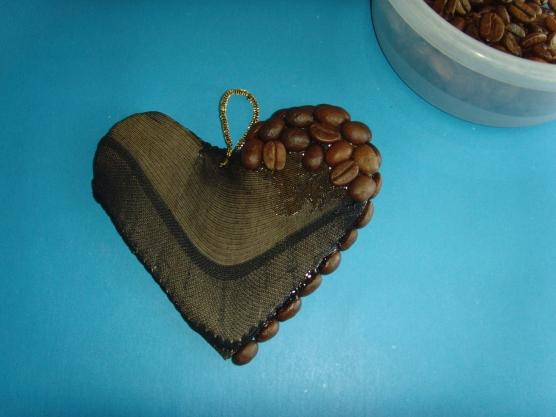 Поделки из семян кофе своими руками фото