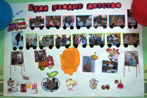 картах Таро стенгазета для выпускников детского сада встреч