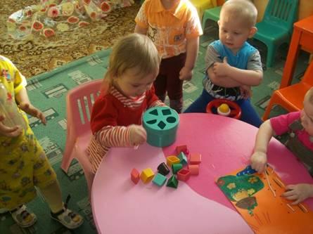 Детский сад – это новый, непростой, но важный и интересный этап в жизни малышей.