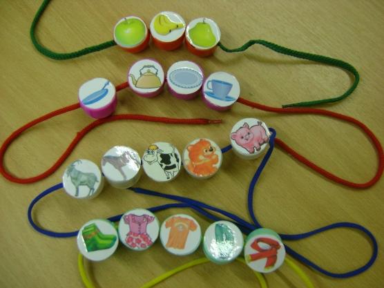Игры своими руками для средней группы детского сада
