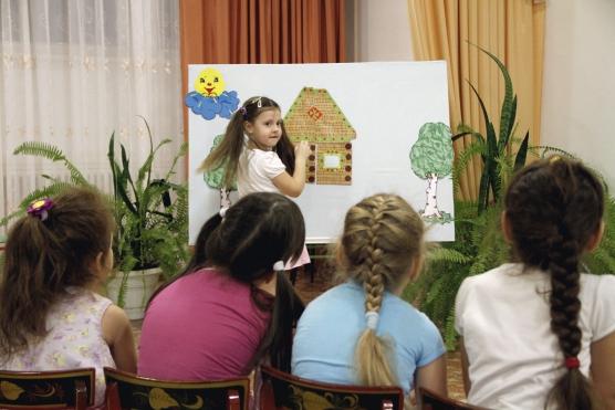 Образовательные технологии в ДОУ - Сайт Надежда!