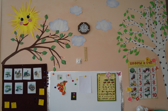 Украшение группы в детском саду своими руками фото к новому году