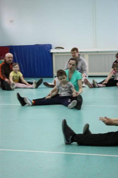 конспект утренней гимнастики для детей инвалидов
