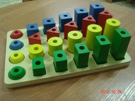 Игры по сенсорики своими руками для детей 2-3 лет