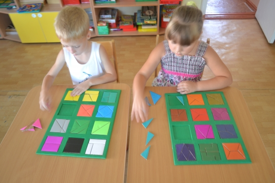 Троллей для детей своими руками фото 706