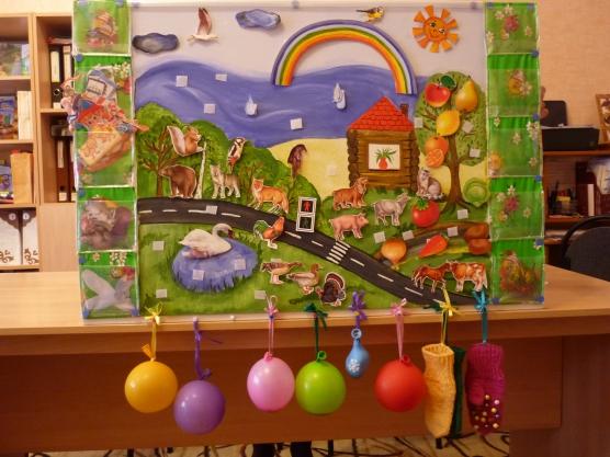Оформление огорода детского сада своими руками фото