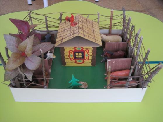 Поделки в домашних условиях для детского сада