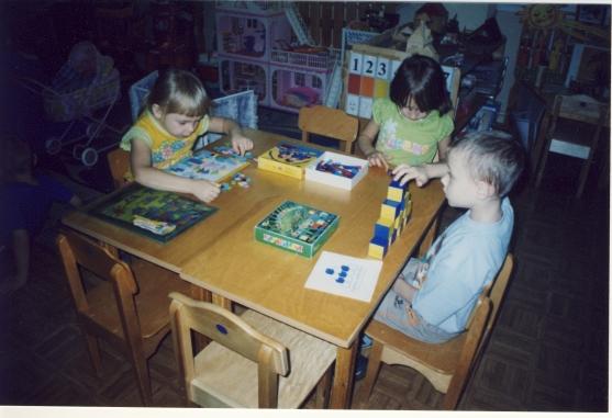 """Развивающая игра В. Воскобовича  """"Геоконт """" для детей от 3 до 9 лет появилась в 1991.  Консультация для воспитателей на..."""