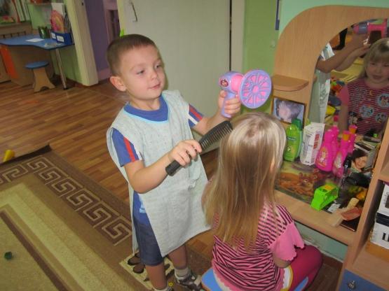 знакомим детей с нужными профессиями