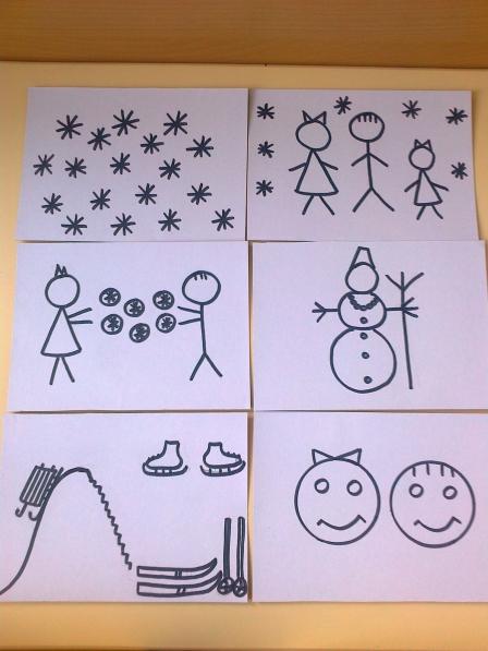 конспекты занятий в детском саду по развитию связной речи 2 младшая группа