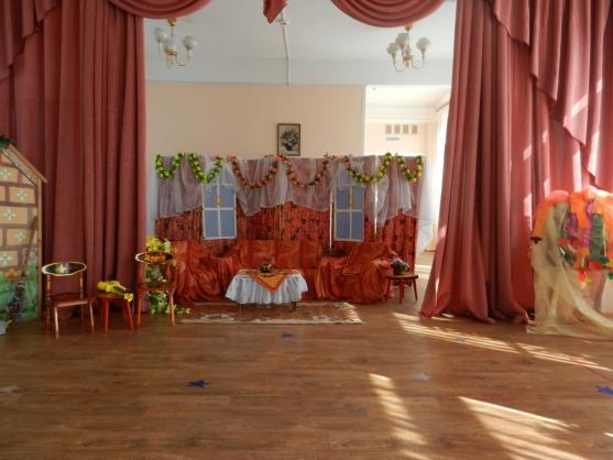 «Театрализованная игра и детские спектакли в условиях ДОУ» (рекомендации к работе над спектаклем)