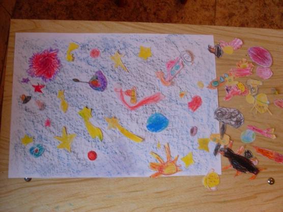 беседа для детей на тему знакомство с художником
