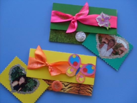 Подарки к 8 марта мамам в детском саду своими руками