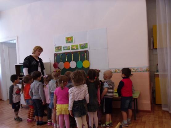 Картинки оформление группы колобок в детском саду картинки 10