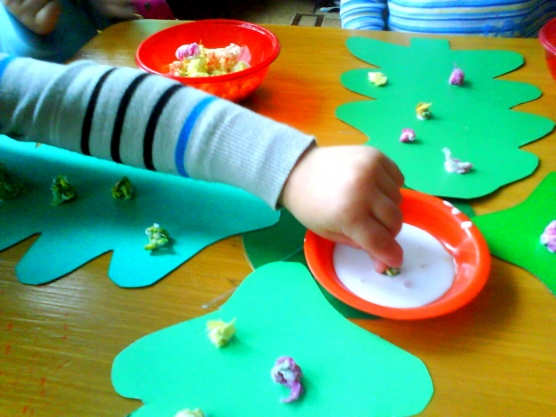 Пластик для поделок ребенку