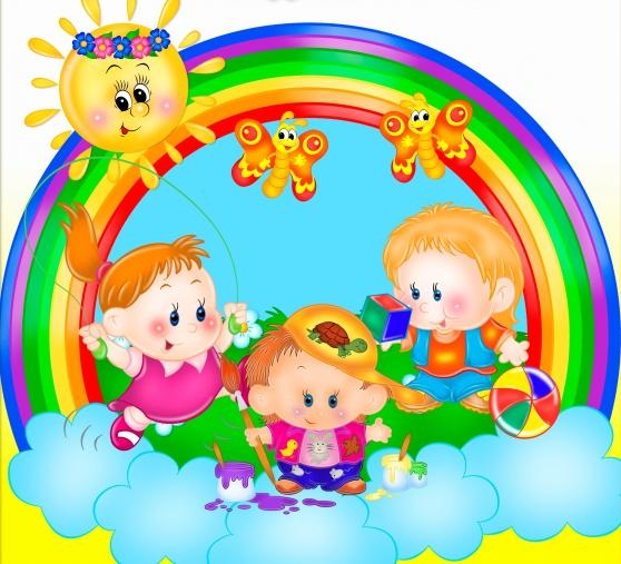 игры для знакомства детский сад