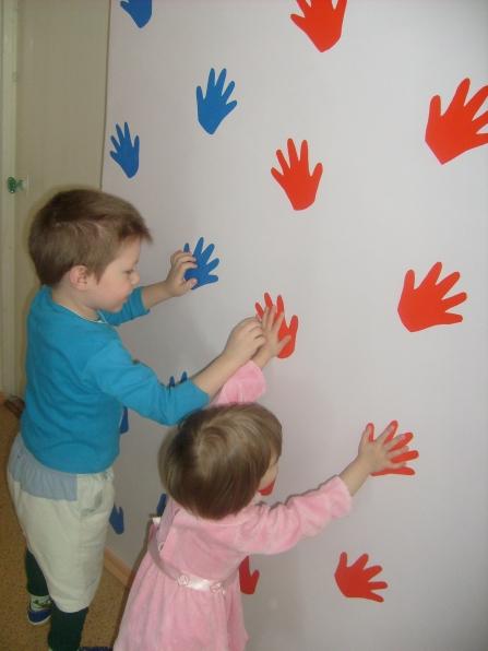 Тихий тренажер в детском саду своими руками 915