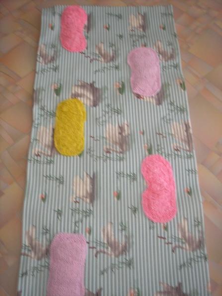 Ортопедический коврик детей своими руками 626