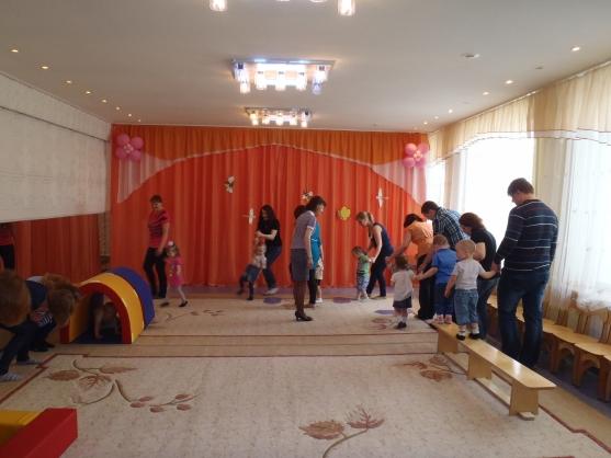 Положения по созданию кратковременных групп для детей дошкольного возраста