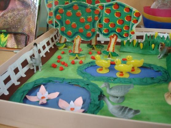 Страна мастеров детского сада своими руками фото 32