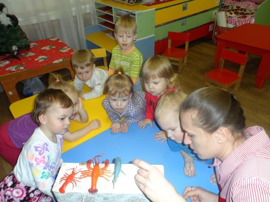 игры на знакомство дошкольников с педагогом