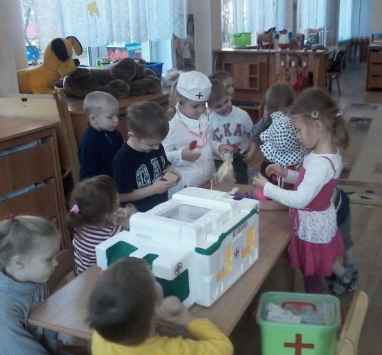 Вызов врача на дом из детской поликлиники 11