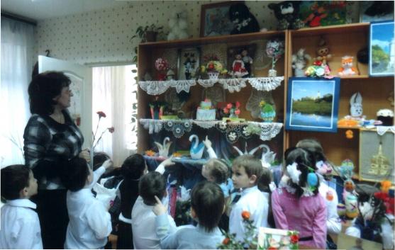 Педагогический проект «Музыкальное воспитание как одно из основных средств в нравственном развитии дошкольников 6–7 лет»