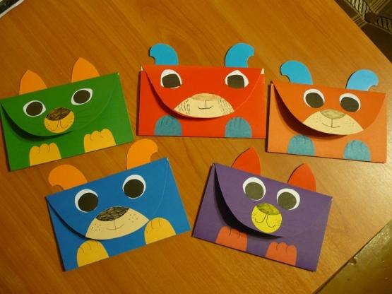 Пригласительные открытки в детском саду своими руками