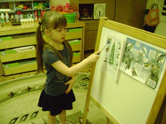 когда и как знакомить детей с произведениями искусства
