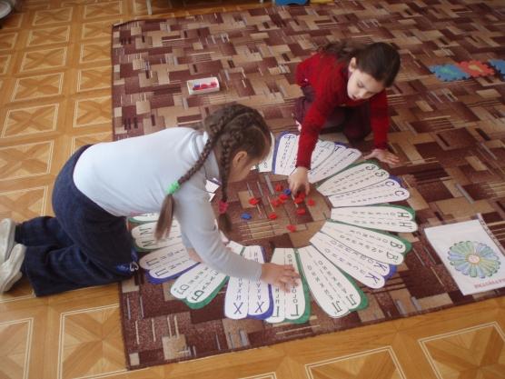 Приемы знакомства с буквами в период обучения грамоте 2