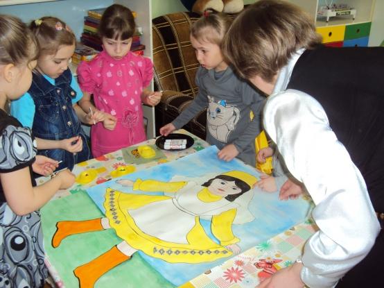 знакомство с культурой татар