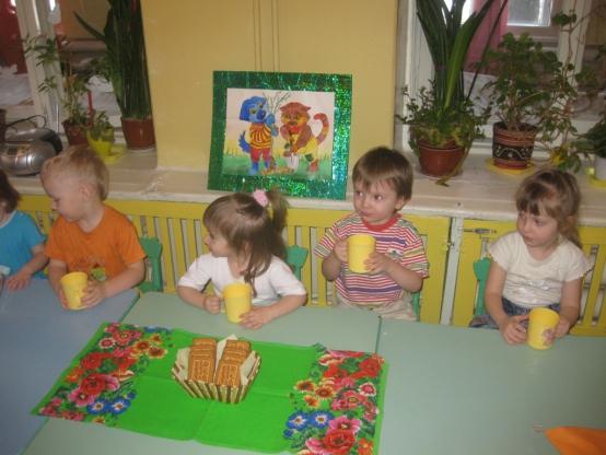 конспекты занятий в детском саду о семье для детей 4лет
