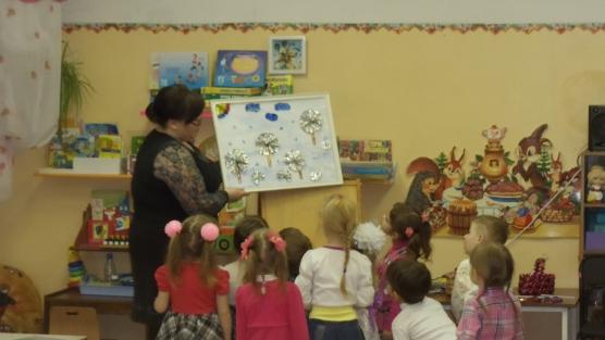 конспект занятия в детском саду для умственно отсталых