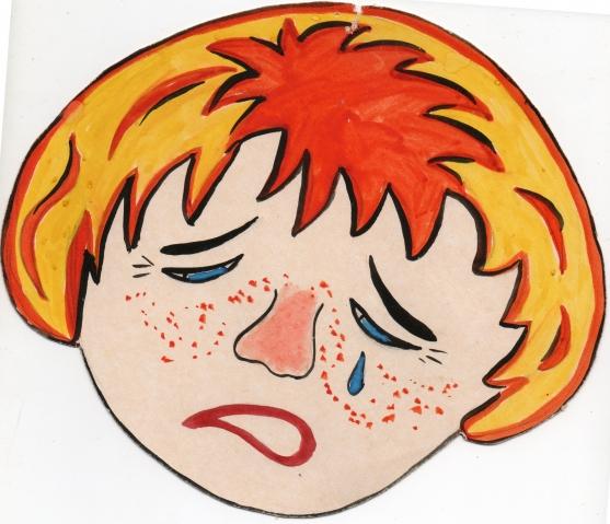 Смайлики эмоции картинки для детей в детский сад 16