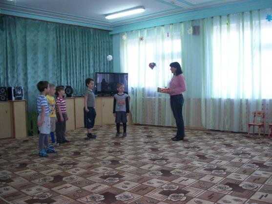 Проект «Формирование фонематического восприятия у детей»