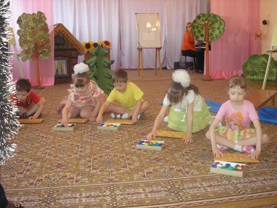 занятия психолога с детьми 5 7 лет конспекты