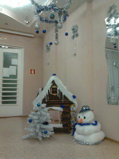 Новогоднее украшение на дверь своими руками фото 715