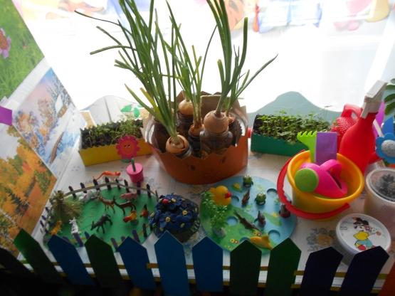 Детский садик детский сад