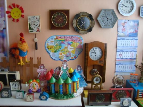 Музей в детском саду картинка