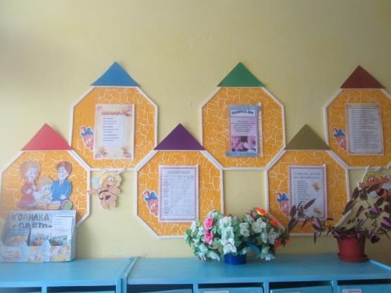 Оформление группы картинки гномики для детского сада